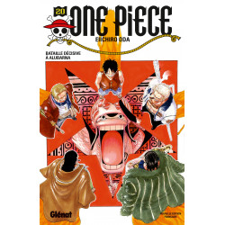 ONE PIECE - ÉDITION...