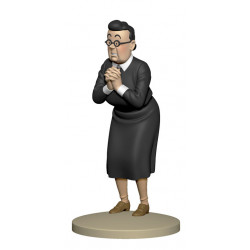 FIGURINE RESINE (COLLECTION 12CM) - MADAME IRMA