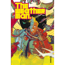 THE WEATHERMAN - TOME 2