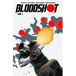 BLOODSHOT (BLISS - 2019) -...