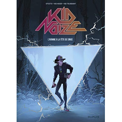 KID NOIZE - TOME 1 -...