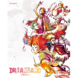 DREAMLAND L'ARTBOOK