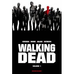 "WALKING DEAD ""PRESTIGE"" VOL I"