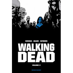 "WALKING DEAD ""PRESTIGE"" VOL II"