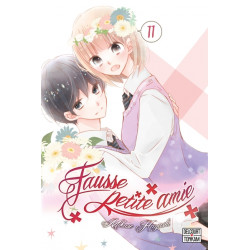 FAUSSE PETITE AMIE - TOME 11