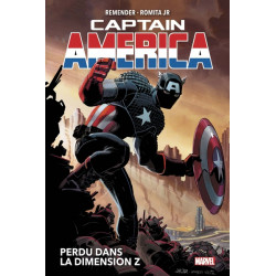 CAPTAIN AMERICA (MARVEL...