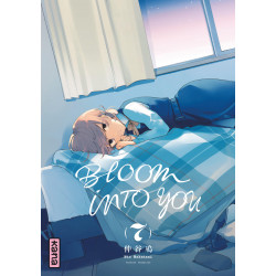 BLOOM INTO YOU - TOME 7