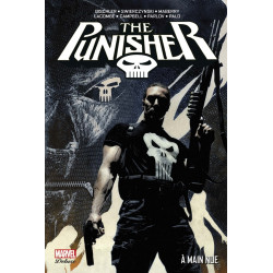 PUNISHER T09 : À MAIN NUE