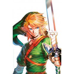 THE LEGEND OF ZELDA -...