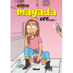 MAYADA OFF - TOME 01 - TOME 01