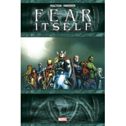 FEAR ITSELF (NOUVELLE ÉDITION)