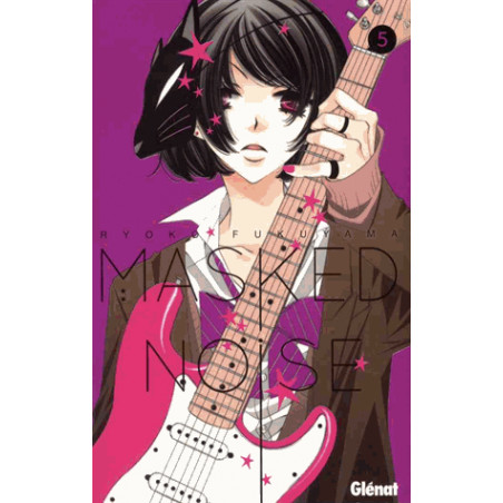 MASKED NOISE - TOME 5