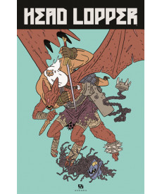 HEAD LOPPER T02