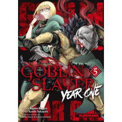 GOBLIN SLAYER YEAR ONE -...
