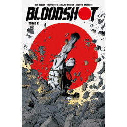 BLOODSHOT (BLISS COMICS -...