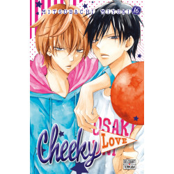 CHEEKY LOVE - TOME 16