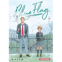BLUE FLAG - TOME 7