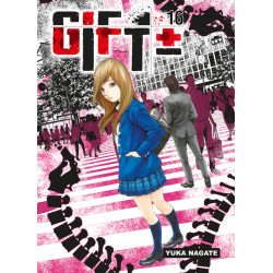 GIFT +- T16