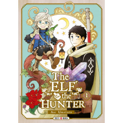 THE ELF AND THE HUNTER T01