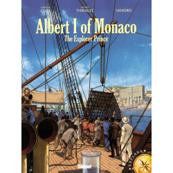 ALBERT I OF MONACO - THE EXPLORER PRINCE