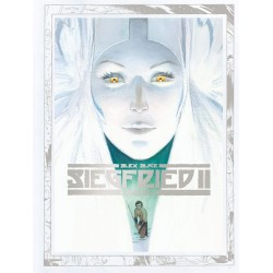 SIEGFRIED - TOME 2 - LA WALKYRIE