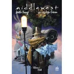 MIDDLEWEST TOME 2, TOME 2