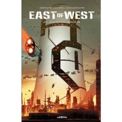 EAST OF WEST INTÉGRALE TOME 1