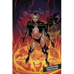 DAWN OF X VOL. 11 (ÉDITION COLLECTOR)