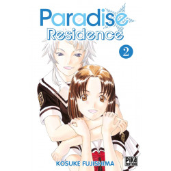 PARADISE RESIDENCE T02