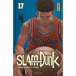 SLAM DUNK STAR EDITION - TOME 17