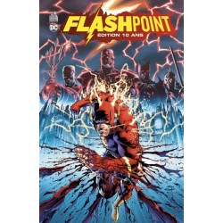FLASHPOINT / EDITION...