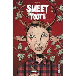 SWEET TOOTH TOME 1  -...