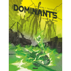 LES DOMINANTS - TOME 03 -...