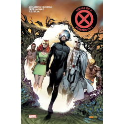 HOUSE OF X / POWERS OF X