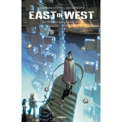 EAST OF WEST INTÉGRALE TOME 3