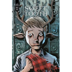 SWEET TOOTH THE RETURN