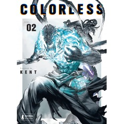 COLORLESS T02