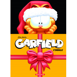 GARFIELD HORS-SÉRIE - TOME 0 - GARFIELD S'EMBALLE