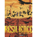 RESILIENCE - TOME 1 - LES TERR