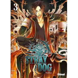 STRAY DOG - TOME 3