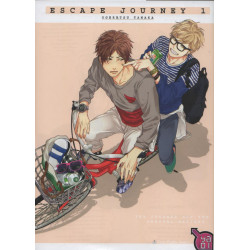 ESCAPE JOURNEY - TOME 1