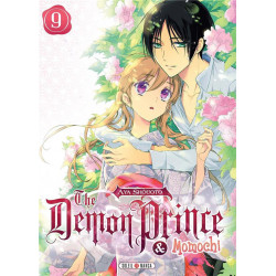 DEMON PRINCE & MOMOCHI (THE) - TOME 9