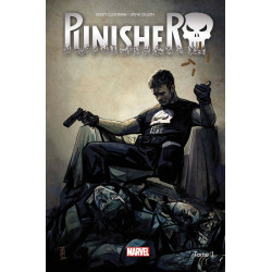PUNISHER (ALL-NEW ALL-DIFFERENT MARVEL) - 1 - OPÉRATION CONDOR