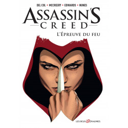 ASSASSIN'S CREED T1