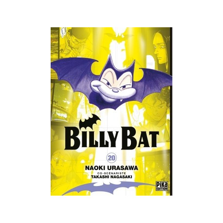 BILLY BAT T20