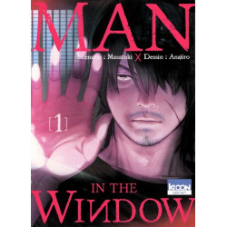 MAN IN THE WINDOW - 1 - VOLUME 1