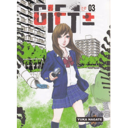 GIFT +- T03