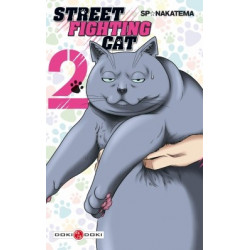 THE STREET FIGHTING CATS - T1