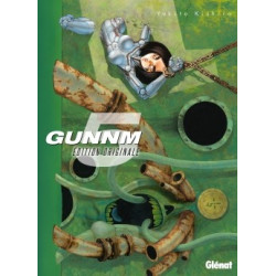 GUNNM - ÉDITION ORIGINALE - TOME 05