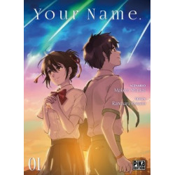 YOUR NAME T01